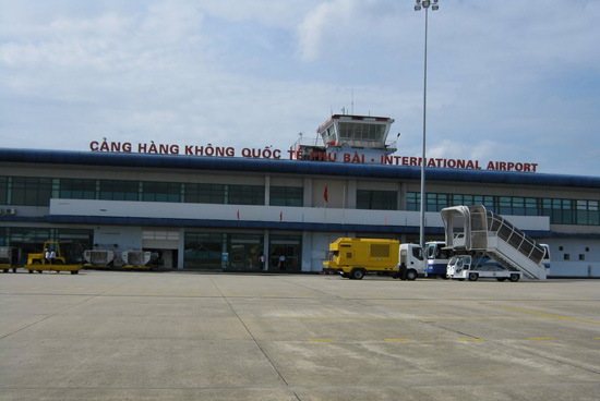Phu_Bai_Airport1 - Hue airport transfers