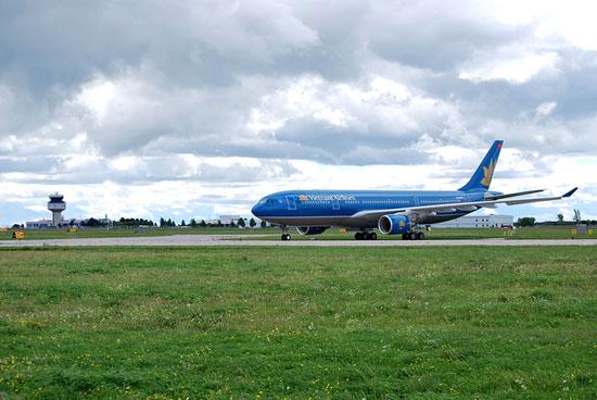Pick up Phu Bai AirPort - Hue airport transfers