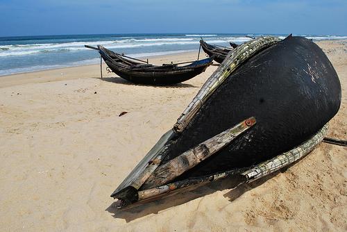 thuan an beach - Hue – Thuan An Beach – Hue