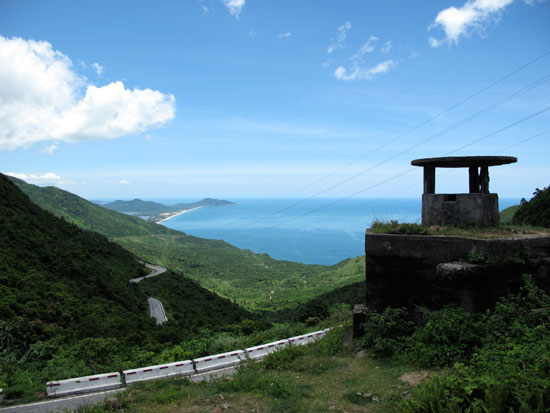Hai_Van_Pass_ocean_view - Private Car From Hoi An - Da Nang To Hue