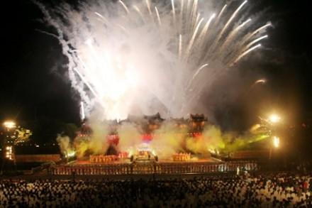 The Eighth festival Hue 2014