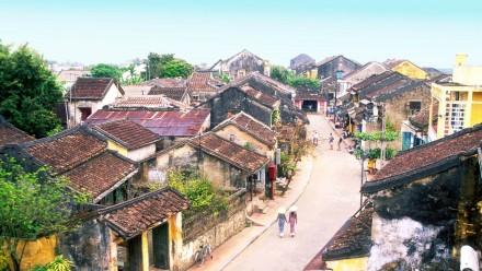 ancient Hoi An - Da nang to Hoi An