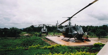 DMZ tour hue - Khe-sanh-combat-base