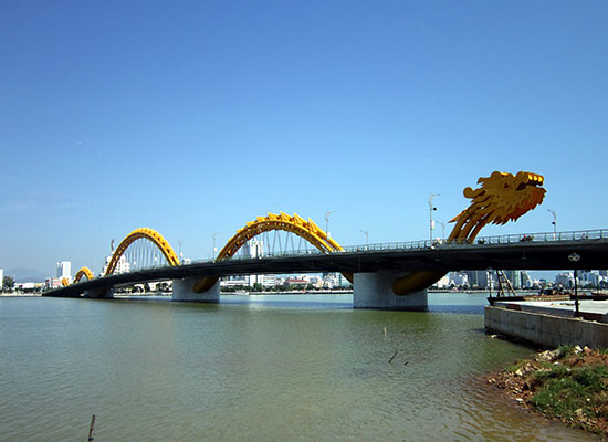 da-nang-city - Da Nang to Hoi An by Private Car
