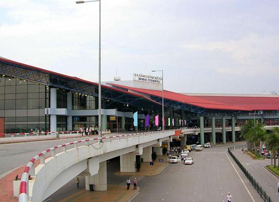 Hanoi-airport-transfer - Hanoi Airport Transfer