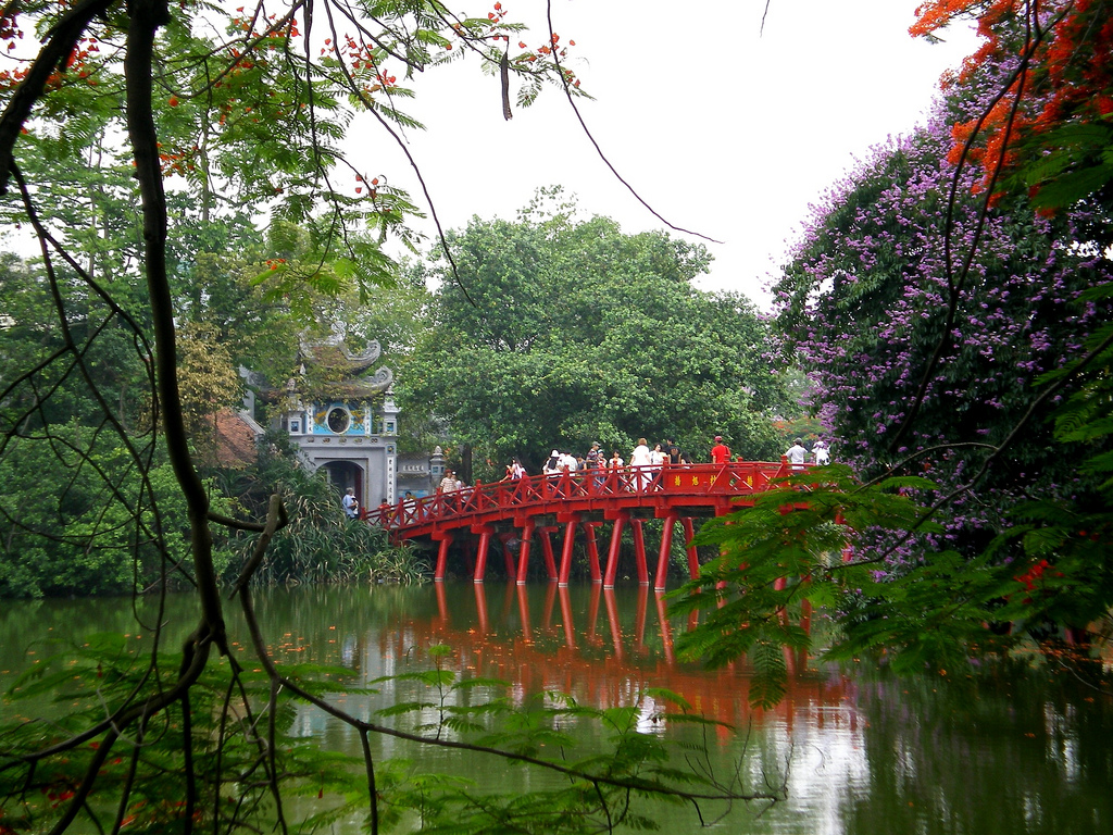 Ha-noi-city-1-day1 - Ha Noi city tour