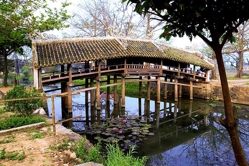 Thanh-Toan - Hue Sightseeing Group Tour