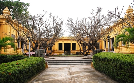 Cham Museum - hue to danang by car - Hue to Hoi An with My Son Sanctuary