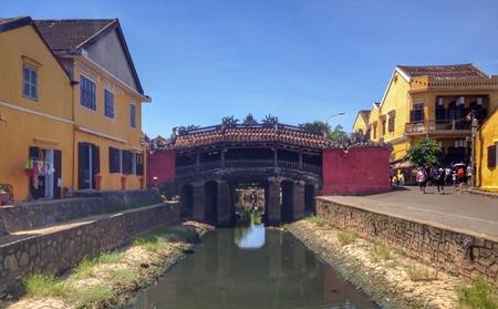 hue to Hoian - Hoian to Hue - from Hue to Da Nang