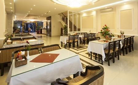 Serene Cuisine Restaurant - hue tour - Danang to hue - hoian to hue