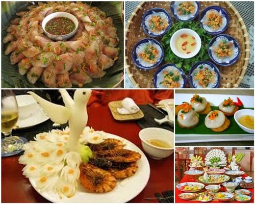 hue food - da nang to hoi an - Hoi an to hue