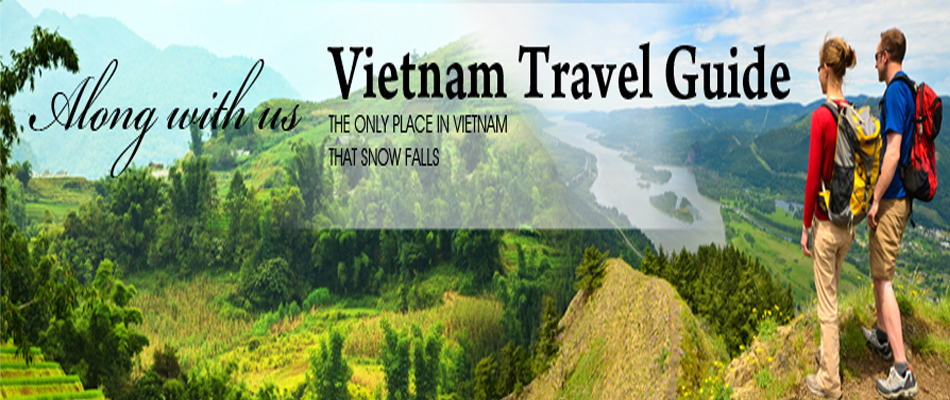 travel guides vietnam tips