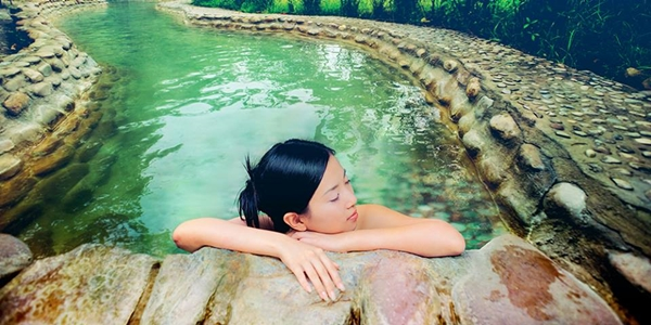 Thanh Tan Mineral Springs - thing to do in Hue