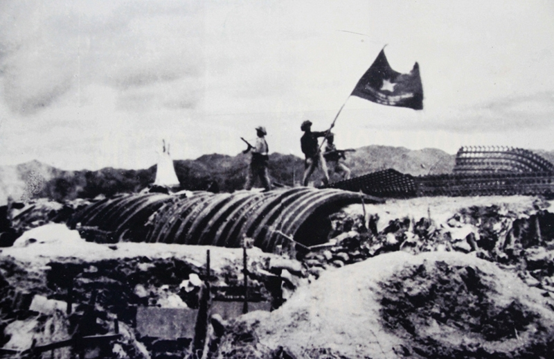 dien bien phu battle -hue travel guide