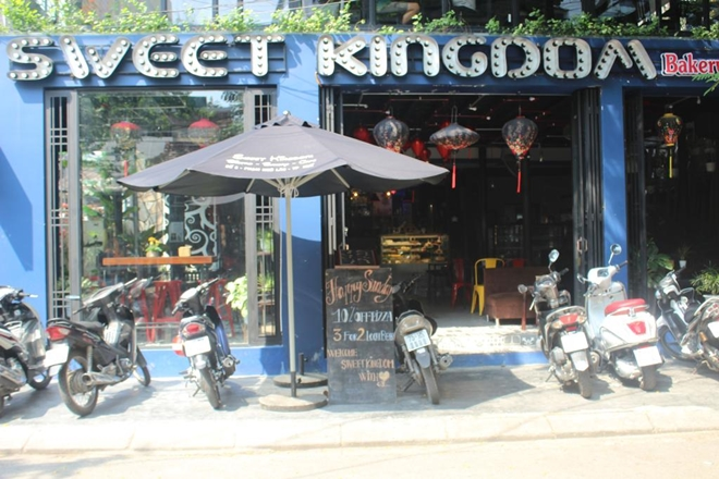 sweet-kingdom - thing to do in hue