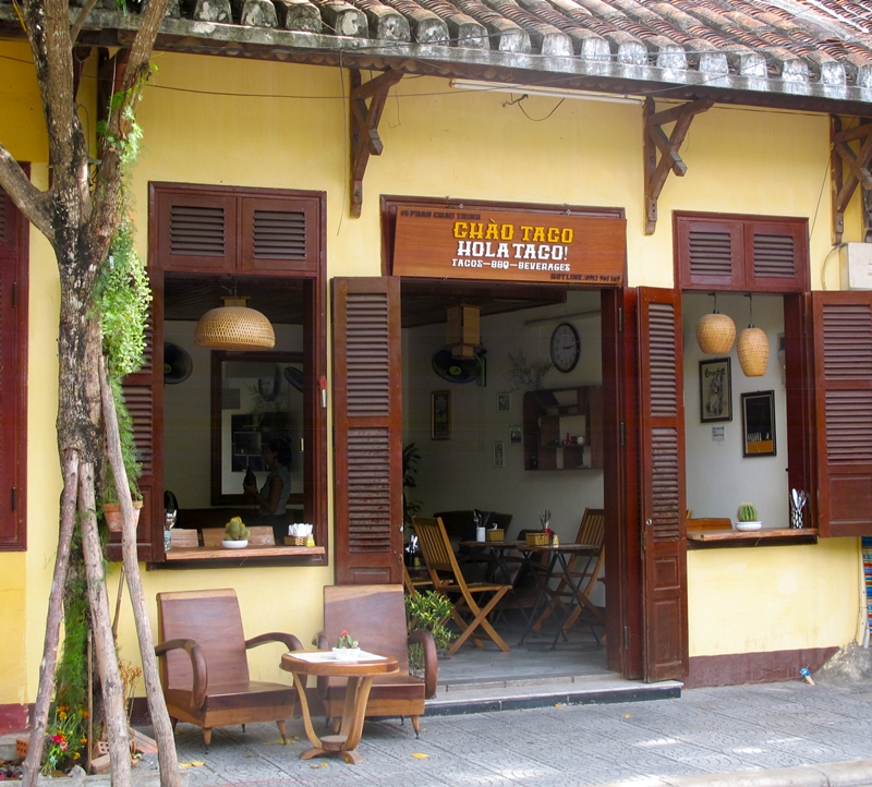 Hola Taco - hoi an travel guide