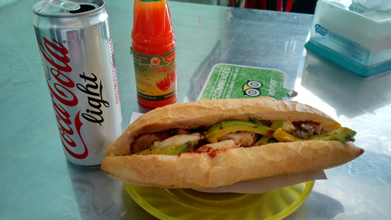 Phi Banh Mi - things to do in hoi an
