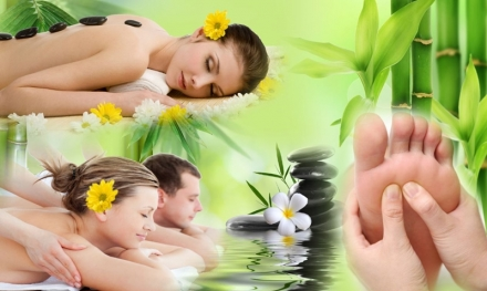 spa massage - hue travel guide - thing to do in Hue