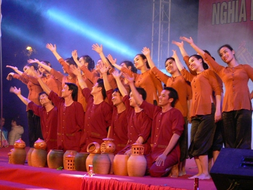 thanh hoa - hoi an - things to do in Hoi An