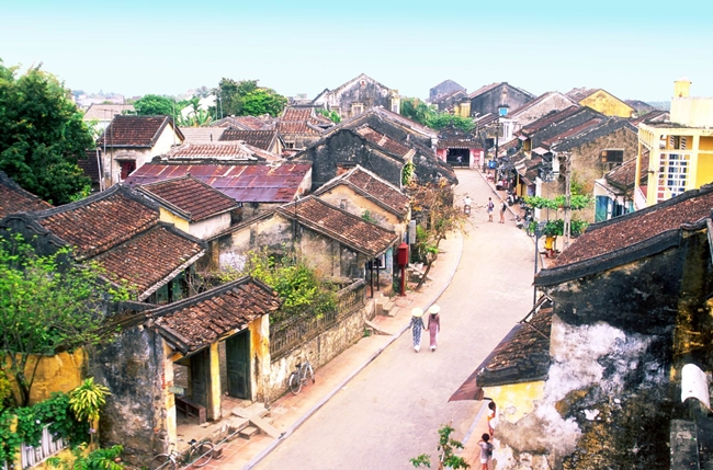 things to do in Hoi An - best time visit Hoi An