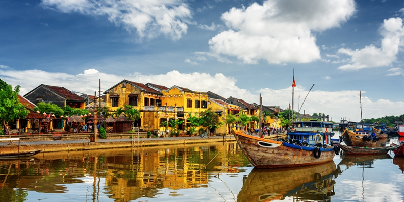 hue to hoi an - da nang to hoi an - things to do in hoi an