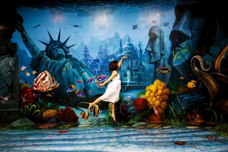Art In Paradise Danang