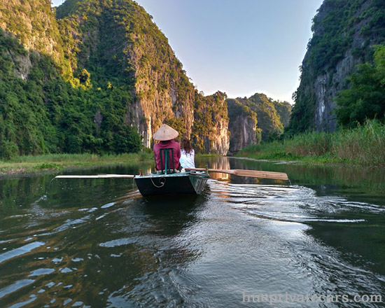 Ha noi to Ninh Binh by private car - Tam Coc