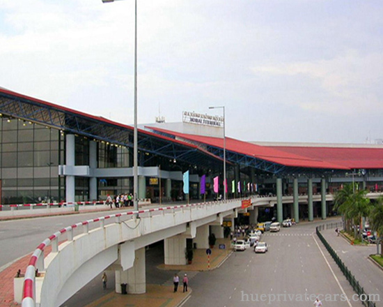 Hanoi Airport Transfer - Ha Noi Airport Transfer
