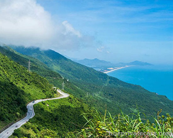 Hoi An - Hue - Hoi An 1 day Small Group Tour - Hai Van Pass
