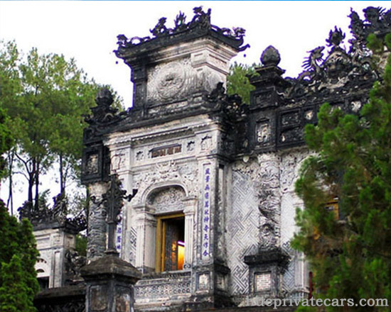Hoi An - Hue - Hoi An 1 day Small Group Tour - Hue Imperial City