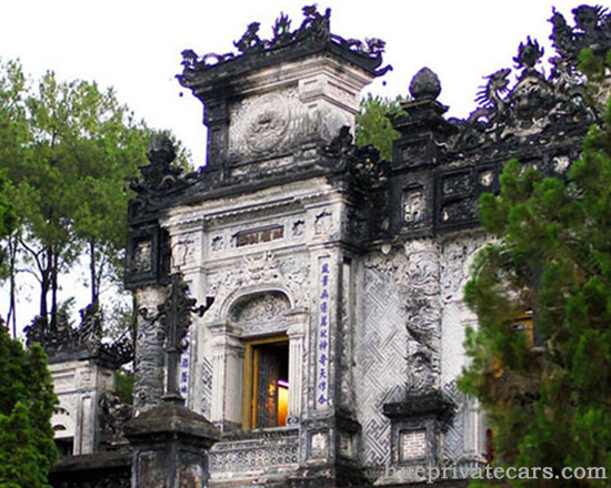 Hue Sightseeing Day Tour - Hue Imperial City