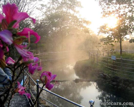 Thanh Tan Mineral Springs – Tour Hue - Hue Hot Spring