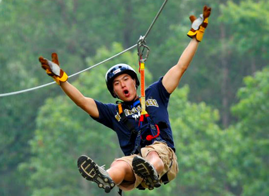 Thanh Tan Mineral Springs – Tour Hue - alba thanh tan hot springs