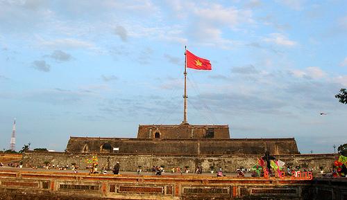 destination in hue citadel