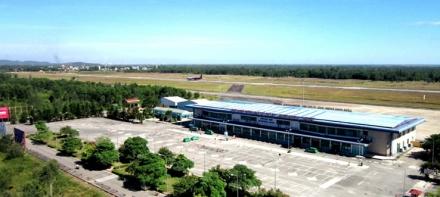Hue airport - Hue airport to city - Hue airport transfer