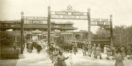 hue history - hue travel guide - thing to do in hue