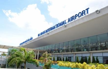 hoi an airport - da nang airport