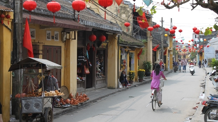 Hoi An history - things to do in Hoi An - Hoi An travel guide